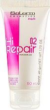Духи, Парфюмерия, косметика Шампунь для антивозрастного восстановления - Salerm Hi-Repair Shampoo