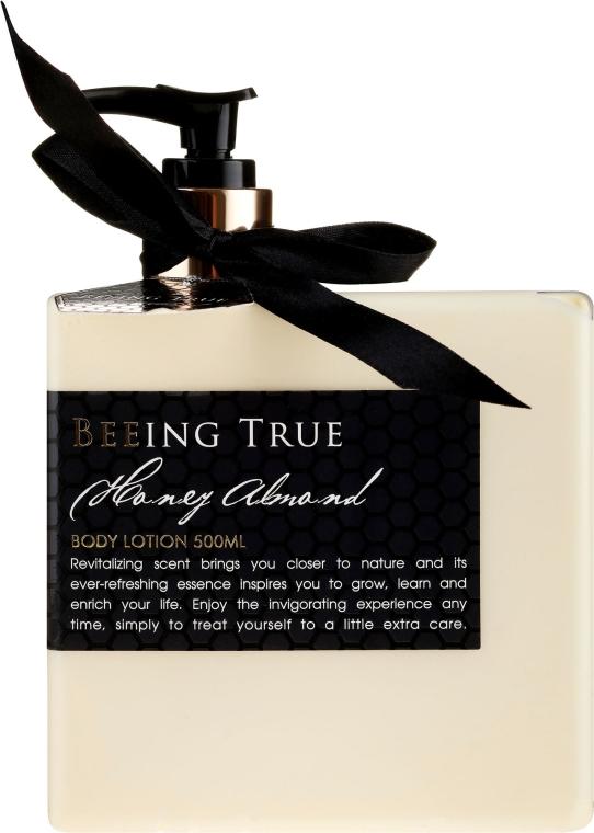 Лосьон для тела - Cassardi Beeing True Almond Honey Body Lotion