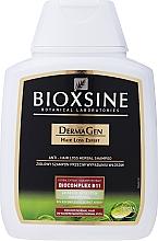 Духи, Парфюмерия, косметика Растительный шампунь против выпадения для сухих и нормальных волос - Biota Bioxsine Femina Herbal Shampoo Against Hair Loss