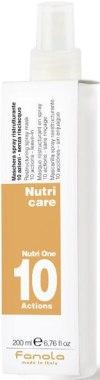 Спрей 10 функций для сухих волос - Fanola Nutry Care Restructuring Spray