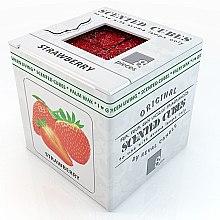 """Духи, Парфюмерия, косметика Аромакубики """"Клубника"""" - Scented Cubes Strawberry Candle"""