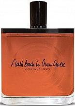 Духи, Парфюмерия, косметика Olfactive Studio Flash Back in New York - Парфюмированная вода (Тестер без крышечки)