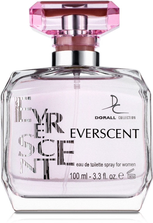 Dorall Collection Everscent - Парфюмированная вода