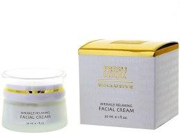 Духи, Парфюмерия, косметика Миорелаксирующий крем - Fresh Look Wrinkle Relaxing Facial Cream Exclusive