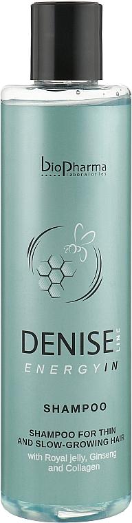 Шампунь для тонких волос - Biopharma Energyn In Shampoo
