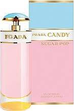 Духи, Парфюмерия, косметика Prada Candy Sugar Pop - Парфюмированная вода