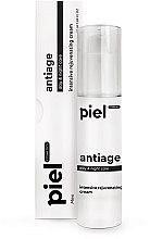 Парфумерія, косметика Чоловічий крем для обличчя антивіковий - Piel Cosmetics Men Аnti-Age Face Cream