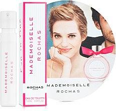 Духи, Парфюмерия, косметика Rochas Mademoiselle Rochas Fun in Pink - Туалетная вода (пробник)