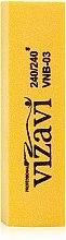 Духи, Парфюмерия, косметика Баф желтый 240х240 - Vizavi Professional