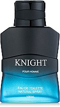 Духи, Парфюмерия, косметика Lotus Valley Knight - Туалетная вода