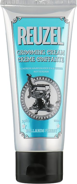Крем для укладки волос - Reuzel Grooming Cream