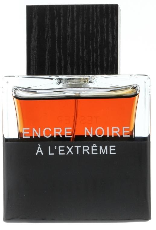 Lalique Encre Noire A L`Extreme - Парфюмированная вода (тестер с крышечкой)