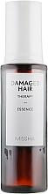 Духи, Парфюмерия, косметика Эссенция для поврежденных волос - Missha Damaged Hair Therapy Essence