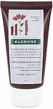 Духи, Парфюмерия, косметика Бальзам с Хинином и витаминами укрепляющий - Klorane Conditioner with Quinine & Vitamin B