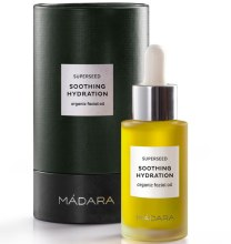 Духи, Парфюмерия, косметика Увлажняющий смягчающий эликсир - Madara Cosmetics Superseed Soothing Hydration Beauty Oil