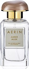 Духи, Парфюмерия, косметика Aerin Lauder Amber Musk - парфюмированная вода (тестер с крышечкой)