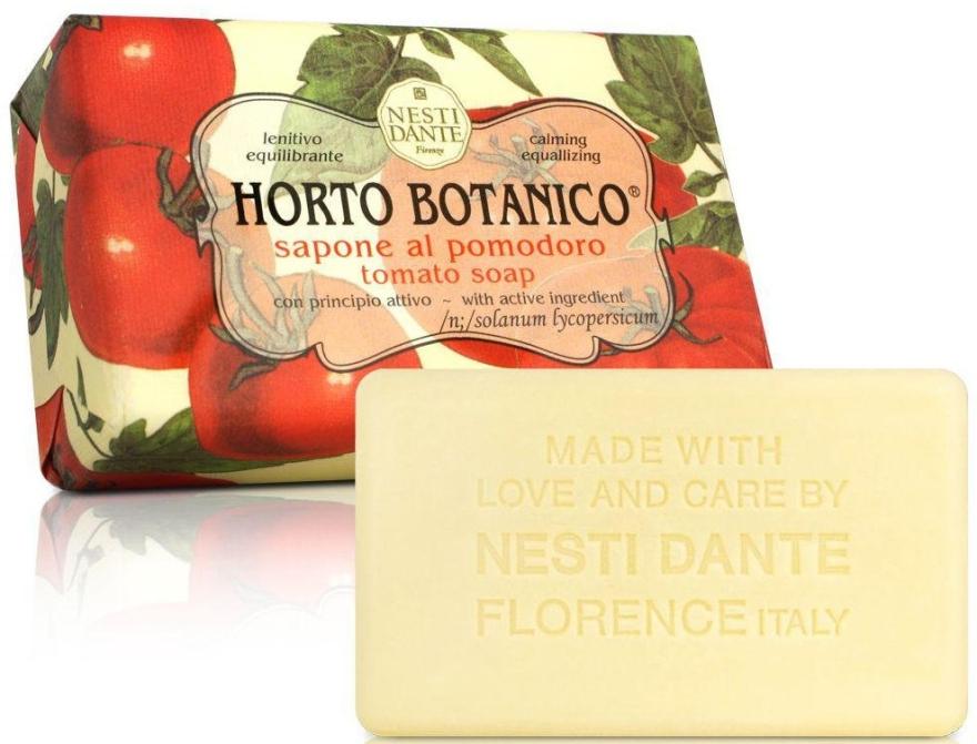 "Мыло ""Помидор"" - Nesti Dante Horto Botanico Pomodoro Soap"