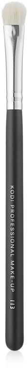 Кисть для теней №113 - Kodi Professional