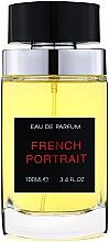Духи, Парфюмерия, косметика Fragrance World French Portrait - Парфюмированная вода