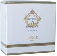 Духи, Парфюмерия, косметика Rance 1795 Eugenie - Парфюмированная вода