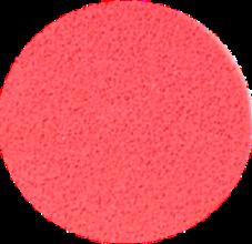 Духи, Парфюмерия, косметика Спонж резиновый красный для текстуры - Graftobian Red Rubber Rounds 3 inch X 3/8 inch