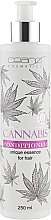 "Духи, Парфюмерия, косметика Кондиционер для волос ""Каннабис"" - Code Of Beauty Cannabis Conditioner"