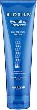 Маска для глибокого зволоження волосся - BioSilk Hydrating Therapy Moisture Masque — фото N1