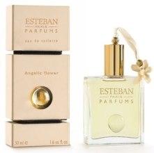 Духи, Парфюмерия, косметика Esteban Angelic Flower - Туалетная вода (тестер с крышечкой)