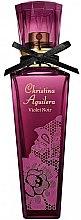 Духи, Парфюмерия, косметика Christina Aguilera Violet Noir - Парфюмированная вода (тестер с крышечкой)