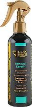 Духи, Парфюмерия, косметика Двуфазный спрей-термозащита для волос - Lux Keratin Therapy Renewal Keratin