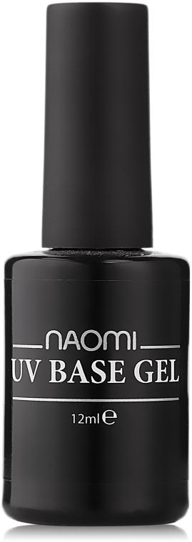 Базовый гель - Naomi UV Base Gel