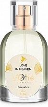 Духи, Парфюмерия, косметика Votre Parfum Love In Heaven - Парфюмированная вода