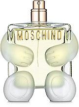 Духи, Парфюмерия, косметика Moschino Toy 2 - Парфюмированная вода (тестер без крышечки)