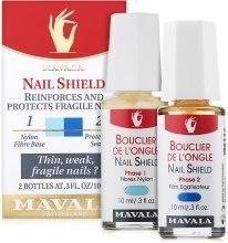 Защитный экран для ногтей - Mavala Nail Shield — фото N2