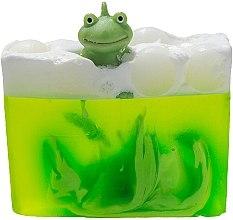 Духи, Парфюмерия, косметика Мыло для ванной - Bomb Cosmetics It's not easy being Green
