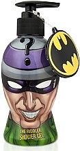 Духи, Парфюмерия, косметика Гель для душа - Corsair Batman The Riddler Shower Gel
