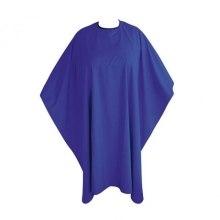 Духи, Парфюмерия, косметика Накидка для стрижки, синяя - Bifull Professional Basic