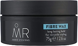 Духи, Парфюмерия, косметика Воск для моделирования волос - Mr. Jamie Stevens Mr. Style Fibre Wax