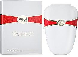 Духи, Парфюмерия, косметика Prive Parfums Italiano - Парфюмированная вода