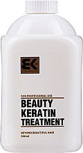 Духи, Парфюмерия, косметика Кератин для волос - Brazil Keratin Beauty Keratin Treatment