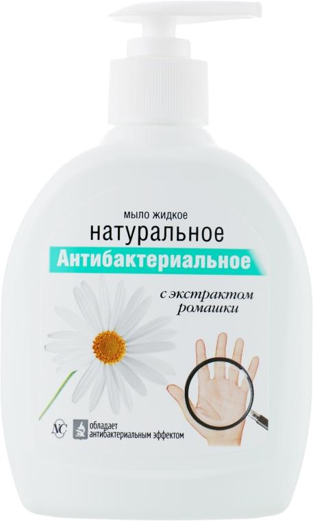 """Детское мыло жидкое """"Ромашка"""" - Невская косметика"""
