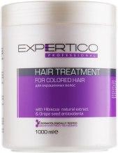 "Маска ""Интенсивный уход"" для окрашенных волос - Tico Professional For Colored Hair — фото N1"