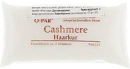 Духи, Парфюмерия, косметика Маска для волос кашемировая для окрашенных и поврежденных волос - Swiss-o-Par Cashmere Haarkur