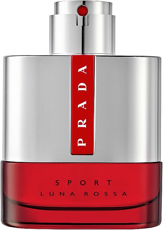 Prada Luna Rossa Sport - Туалетная вода
