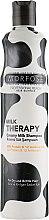 Духи, Парфюмерия, косметика Шампунь для волос - Morfose Milk Therapy Hair Shampoo