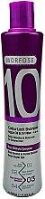 Духи, Парфюмерия, косметика Шампунь для волос - Morfose 10 Colour Lock Shampoo