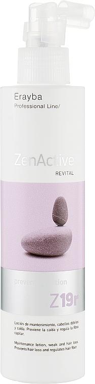 Лосьон против выпадения волос - Erayba Z19r Preventive Lotion