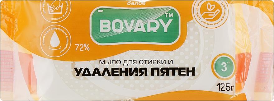 Мыло для стирки и удаления пятен - Мыловаренные традиции Bovary