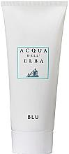 Духи, Парфюмерия, косметика Acqua Dell Elba Blu - Крем для тела