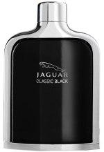 Духи, Парфюмерия, косметика Jaguar Classic Black - Туалетная вода (тестер без крышечки)